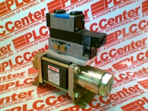CO AX VALVES INC VMK-25-NC