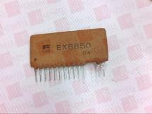 FUGI ELECTRIC EXB850