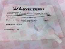 LINK TECHNOLOGIES INC 20ACV-SB2-03
