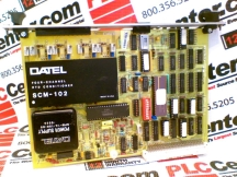 DATEL DVME-602-R