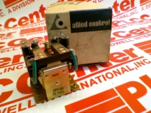 ALLIED CONTROLS BOT-6D26.5VDC