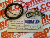 BETTIS C-38491