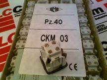 ILME CKM-03