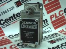 DENISON HYDRAULICS L100WDL