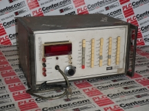 FISHER CONTROLS TS113