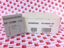 AUTOMATION DIRECT AD-ASMM-120