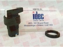 IDEC HW1S-3L