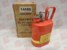 JUSTRITE 14160