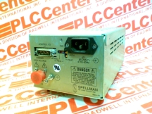 SPELLMAN PCM3P120