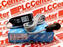 SICK OPTIC ELECTRONIC 1006474