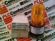 MICROSTROBE 490S-120-AMBER