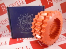 MARTIN SPROCKET & GEAR INC 10H