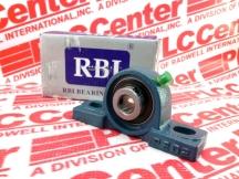 RBI BEARING UCP202-10