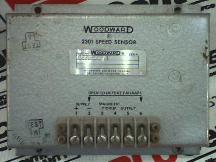 WOODWARD 8270-887