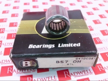 BEARINGS LIMITED B57-OH
