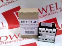 AEG MOTOR CONTROL LS07.01E-A0