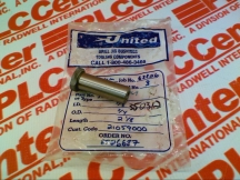 UNITED DRILL BUSHING SF-48-34-0.75