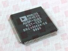 ANALOG DEVICES ADSP-2185KST-133