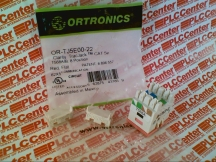 ORTRONICS INC OR-TJ5E00-22