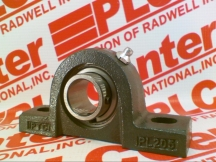 IPTCI BEARINGS SBPL20516G