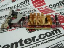 MSI FX5200TD128LF
