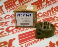 IPTCI BEARINGS SBLF-204-12N