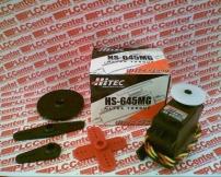 HITEC HS-645MG