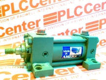 MILLER FLUID POWER A72B2B