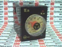 CDC TE25-AC110/220-60S