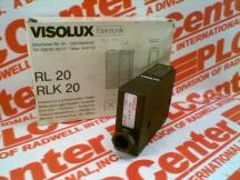 VISOLUX RLK20-8-H