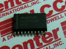 MAXIM INTEGRATED PRODUCTS IC3185CWP