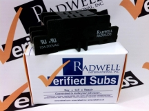 RADWELL VERIFIED SUBSTITUTE 2A582SUB