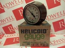 HELICOID 410R-3-1/2-PH-BK-W-30/30