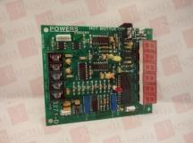 POWERS PROCESS CONTROLS 3271D
