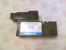FESTO ELECTRIC MZH-3-0.4LED