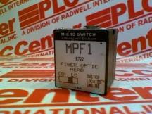 HONEYWELL MPF1