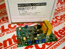 TRACOR PAKTRONICS B60A1307-817