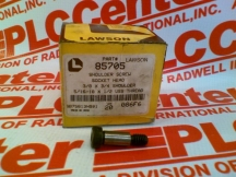 LAWSON PRODUCTS 85705