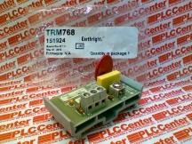 DELTA M CORP TRM-768