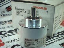 HENGSTLER 0-522-550