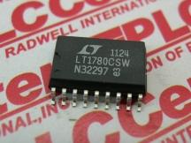 LINEAR SEMICONDUCTORS LT1780CSWPBF