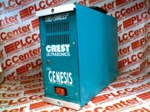 CREST ULTRASONICS 4G-500-6-ISO-T