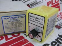 MACROMATIC SS-70522-16