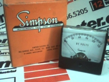 SIMPSON 09620