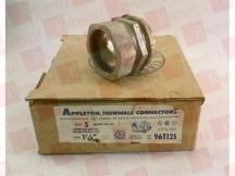 APPLETON 96T125