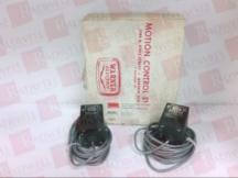 WARNER ELECTRIC MCS-627