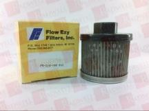 FLOW EZY FILTER P5-3/4-100-RV3