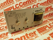 CONDOR POWER CC512