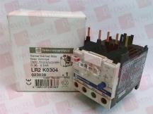 SCHNEIDER ELECTRIC LR2-K0304