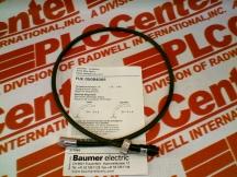 BAUMER ELECTRIC FUE050B4005